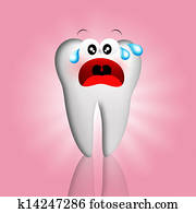 Toothake