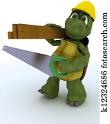 tortoise carpenter contractor