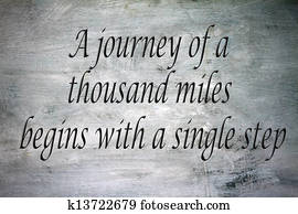 Uplifting and inspirational qoute of unknown origin