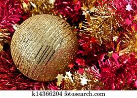 Weihnachtsbilder Mit Kugeln.Weihnachtsbilder Baum Kugel Rote Lametta Stock Fotos 1000