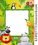 Zoo animals c