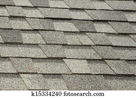 Asphalt Roof Tiles