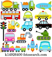 Car / Vehicles / Transportation