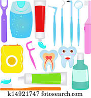 Dental care (Tooth)