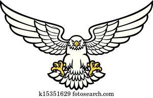 Eagle Clip Art
