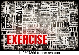 Exercise Concept