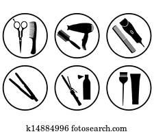 salon clipart royalty free 40 482 salon clip art vector eps rh fotosearch com free clipart images beauty salon Beauty Salon Clip Art Free Downloads