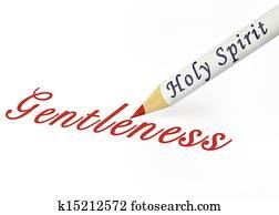 HS gentleness