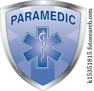 Paramedic Shield