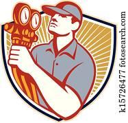 Refrigeration Air Conditioning Mechanic Shield