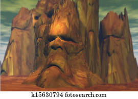 Troll Mountains