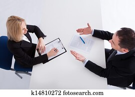 two businessmen talking each other stock photo images 1 064 two