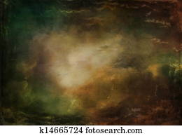 Underwater texture and background.