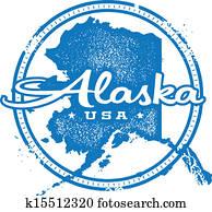 alaska clip art illustrations 2 887 alaska clipart eps vector rh fotosearch com alaska state clipart alaska cruise clipart