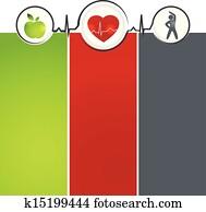 Wellness template