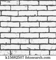 ziegelmauer