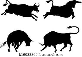 乳牛 イラスト K11811099 Fotosearch
