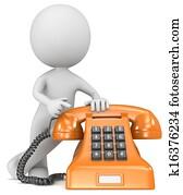Call us.