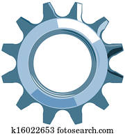 Cog Mechanical Gear