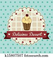 dessert delicious