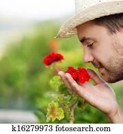 Giardiniere archivi fotografici e di immagini for Immagini giardiniere
