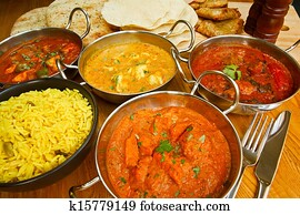 Indian Food Images And Stock Photos 91721 Indian Food Photography