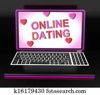 Einzige weiße männliche Dating-Website