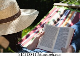 Reading relaxation