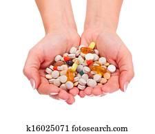 Various drugs