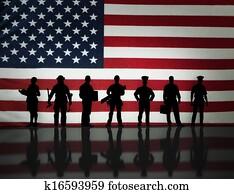 American wrokers