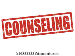 Counseling stamp