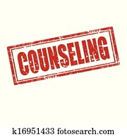 Counseling-stamp