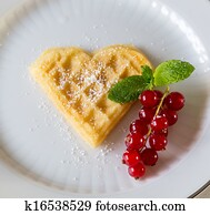 Antique Waffle Maker Stock Image K4718073 Fotosearch