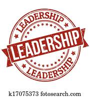Leadership stamp