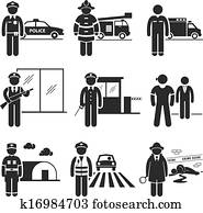 Public Safety and Security Jobs