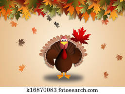 turkey for Thanksgiving