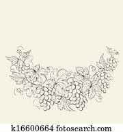 Stock Ilustracia Kresleny Film Vinny Zoznam K2776265