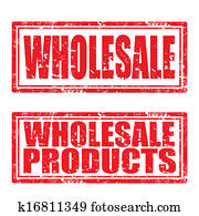 Wholesale-stamp