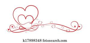 heart element