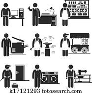 Self Employed Small Business Jobs