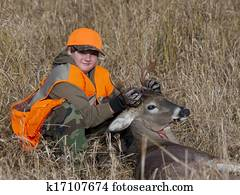 Youth Deer Hunting