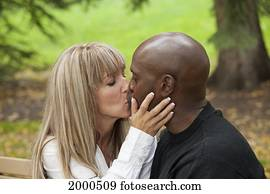 Interracial-dating-site videos