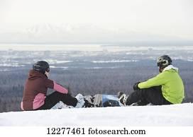 αγκυροβόλιο Αλάσκα γνωριμίες sites