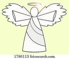 ein, engelchen
