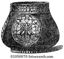 Deren indische Artefakte
