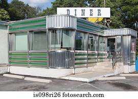 American Diner Stock Photos and Images. 19,543 american diner pictures and royalty free ...