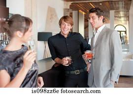 Flirten mannen vrouwen