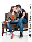 Latina lesbiennes spuiten grote harde pik beelden