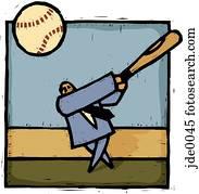 business baseball