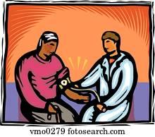 blutdruckprüfung